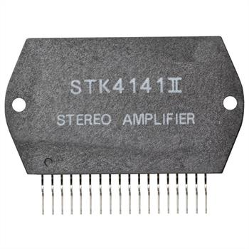 Hybrid-IC STK4141II