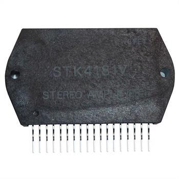 Hybrid-IC STK4181V