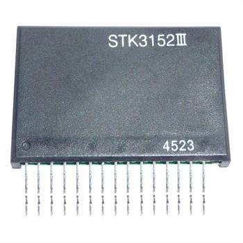 Hybrid-IC STK3152III