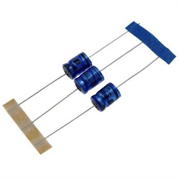 Elko Kondensator axial 100µF 40V 85°C ; 222202190538 ; 100uF