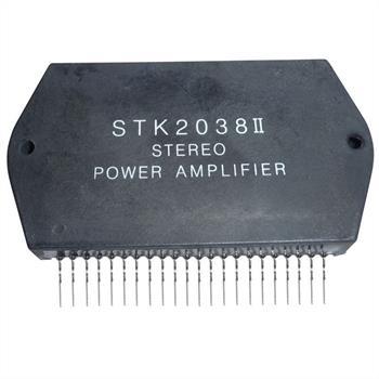 Hybrid-IC STK2038II