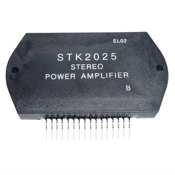 Hybrid-IC STK2025