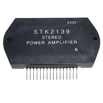 Hybrid-IC STK2139
