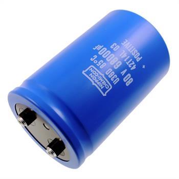 Schraub Elko Kondensator 68000µF 80V 85°C ; E36D800HLN683MEB7U ; 68000uF
