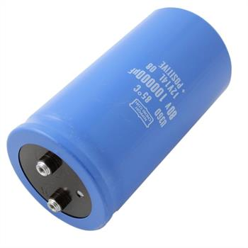 Screw Electrolytic Capacitor 100000µF 80V 85°C ; E36D800HLN104MEE3U ; 100000uF