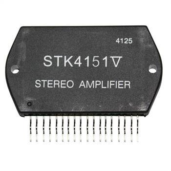 Hybrid-IC STK4151V