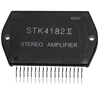 Hybrid-IC STK4182II