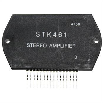 Hybrid-IC STK461