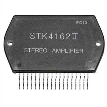 Hybrid-IC STK4162II