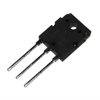Transistor 2SC4138 ; 80W 400V 10A ; Fenghua