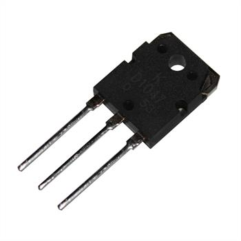 NPN MOS FET Transistor Fenghua 2SC3306 TO-3PN 100W 400V 10A
