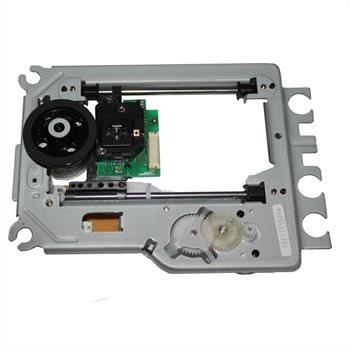 Lasereinheit PVR502W 24P + Mechanik ; Laser unit - Laser Pickup