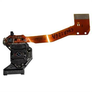 Lasereinheit RAE0152Z mit IC ; Laser unit - Laser Pickup