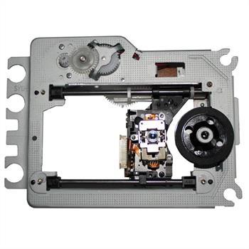 Lasereinheit SFHD60 + Mechanik ; Laser unit - Laser Pickup