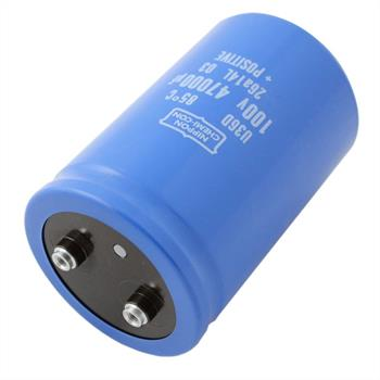 Screw Electrolytic Capacitor 47000µF 100V 85°C ; E36D101HPN473MEB7M ; 47000uF