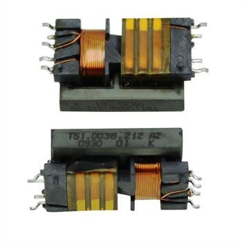 LCD Inverter Trafo Logah T51.0038.212 Inverterboard Trafo