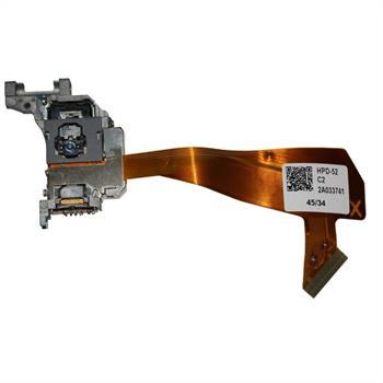 Lasereinheit HPD52 ; Laser unit - Laser Pickup