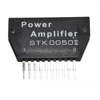 Hybrid-IC STK0050II ; Power Audio Amp