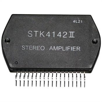 Hybrid-IC STK4142II