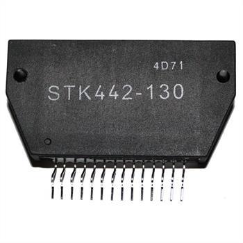 Hybrid-IC STK442-130