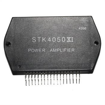 Hybrid-IC STK4050XI ; Power Audio Amp