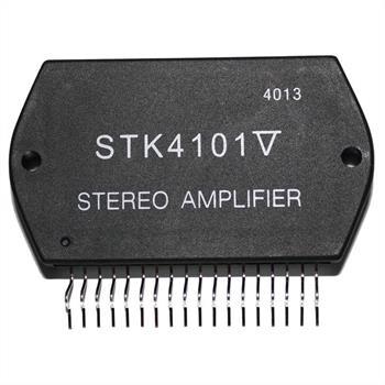 Hybrid-IC STK4101V ; Power Audio Amp