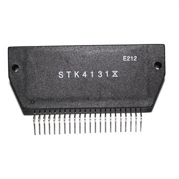 Hybrid-IC STK4131X ; Power Audio Amp