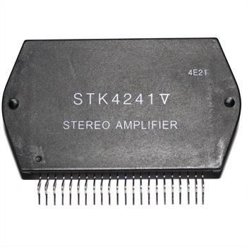 Hybrid-IC STK4241V