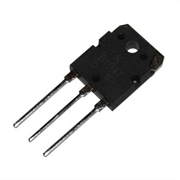 Transistor 2SB1560 ; 100W 150V 10A ; Replacement