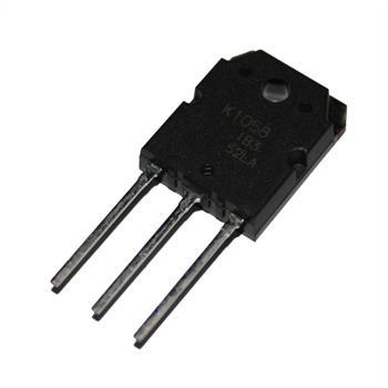 Transistor 2SK1058 ; 100W 160V 7A ; RNS ; RNS
