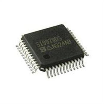 PMIC- Motor- und Lüftersteuerungs- IC SI9979CS