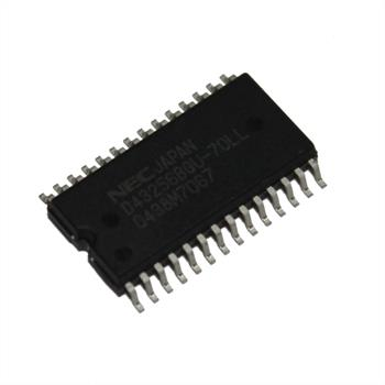 Brushless DC Motor Controller IC TI UC3625DW SO-28 Wide (SMD)