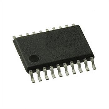 A/D Converter IC 74ADS8345E [SSOP-20] ; Burr Brown