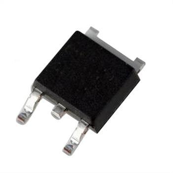 SMD Spannungsregler 78M12 [TO-252] +12V 0,5A