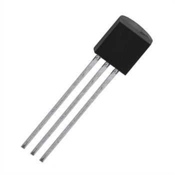 Transistor VR6300R ; V6300RTO3C TO92 ; UEM