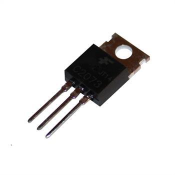 Transistor 2SK1767 ; 40W 600V 3A ; Toshiba