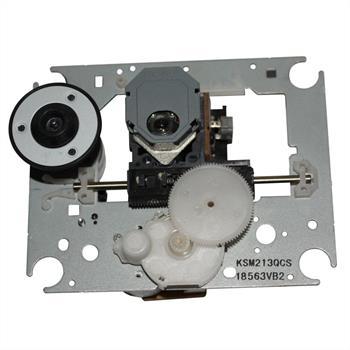 Lasereinheit KSM213QCS (KSS213Q + Mech) ; Laser unit - Laser Pickup