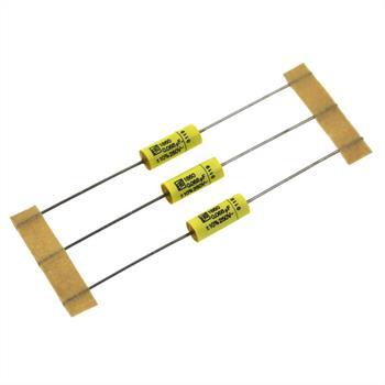MKC-Kondensator axial 68nF 250V DC ; 6x14mm ; MKC1860368255R ; 68000pF