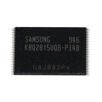 PS3 NAND-Speicher 128MB K8Q2815UQB-PI4B [56TSOP]