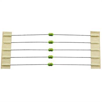 Drossel axial 220nH 400mA ; 7x2,7mm ; LAL03TBR22M