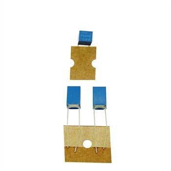 KP-Capacitor rad. 0,1nF 63V DC ; 5mm ; P12DM09001900F ; 100pF