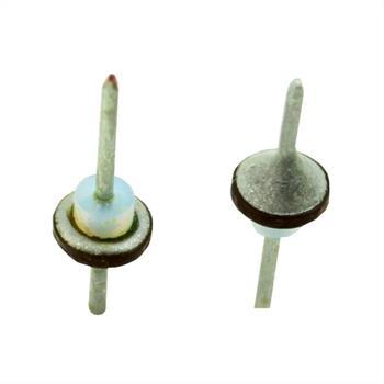 Kerko axial 39pF 50V ; d5x1,5mm ; UD5SL390K0709-L