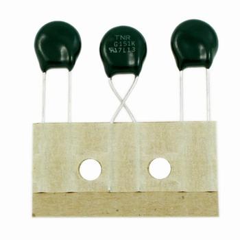 Varistor TNR9G151K-T4 150V 200mW RM7,5 11x9m
