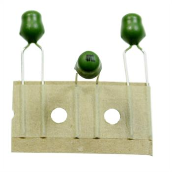 Inductor / Choke rad. 47µH 270mA ; 5mm 6,8x11mm ; LHL06TB470K ; 47uH