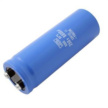 Schraub Elko Kondensator 6800µF 250V 85°C ; E36D251HPN682MCE3M ; 6800uF