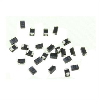 Tantal Kondensator SMD 1µF 16V 125°C ; Gr. P (0805) ; TMCP1C105MTRF ; 1uF