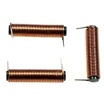 Inductor / Choke rad. 15µH ; 18mm d4,5x20mm ; 32,5 Wdg. ; S3S ; 15uH