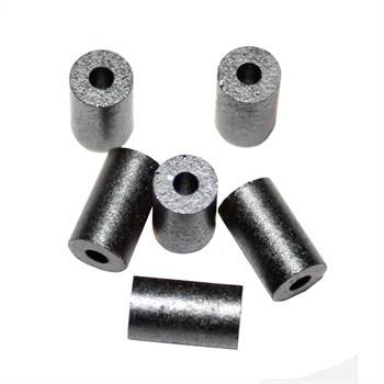 Ferritkern d6x3,5mm di=1,2mm