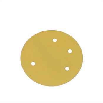 Isolierscheibe für 4-Pin Kondensatoren d36mm