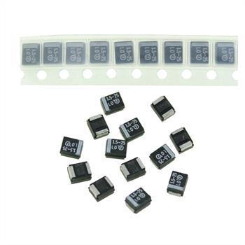 Tantal Kondensator SMD 1,5µF 25V 125°C ; Gr. B ; 293D155X9025B2T ; 1,5uF